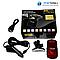 Видеорегистратор Carcam HD H-880/ Поворотный дисплей 2 дюйма/ Угол поворота 270°, фото 6
