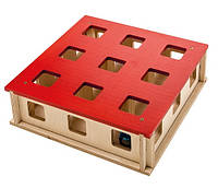Игрушка для кошек из дерева MAGIC BOX ferplast