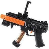Беспроводной геймпад(пистолет, шутер) AR Game Gun Three Piece Bluetooth