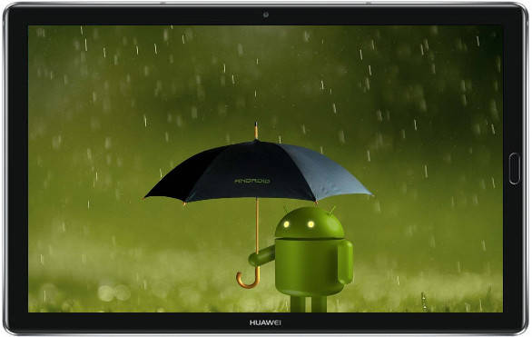 Huawei MediaPad M5 10 64GB LTE
