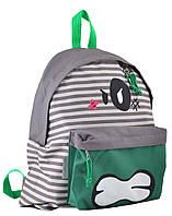 Рюкзак молодежный ST-17 Crazy catly, 42*32*12  555396