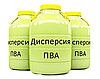 Клей ПВА Дисперсия марок 30П, 40П, 51П купить от 20кг с доставкой по Украине