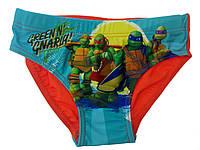 Детские купальные плавки
