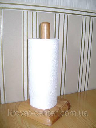 Держатель для бумажных полотенец, фото 2