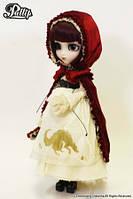 Кукла Пуллип Кровавая Красная Шапочка. Pullip Bloody Red Riding Hood