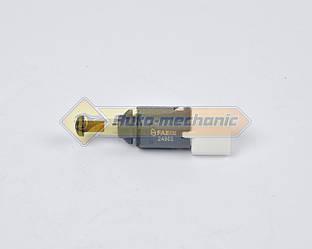 Включатель стоп-сигнала (серый, 4 контакта) на Renault Master III 2010->  - FAE (Испания) - FAE24902