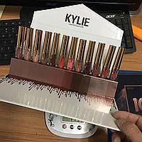 Набор жидких матовых помад Kylie Matte Liquid Lipstick Limited Edition