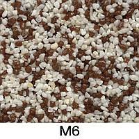 Термо Браво мозаичная акриловая штукатурка 7 кг #М6