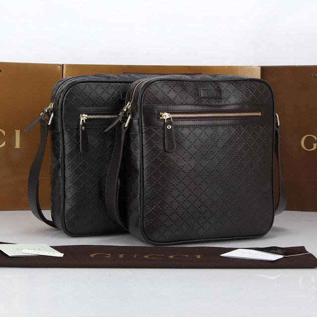 Брендовая мужская сумка - Gucci