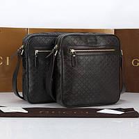 Брендовая мужская сумка - Gucci, фото 1