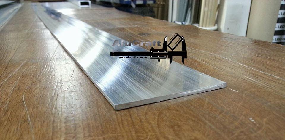 Шина электротехническая 75х3 без покрытия