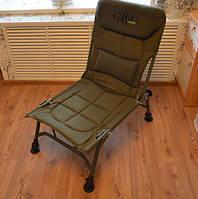 Кресло карповое Norfin SALFORD (Премиум), фото 1