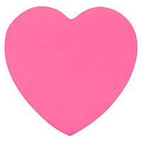 Стикеры Сердце 70*70 мм, 50 л