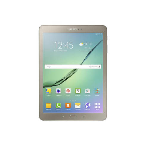 Samsung Galaxy Tab S2 9.7 (2016) 32GB Wi-Fi Bronze Gold (SM-T813NZDE)