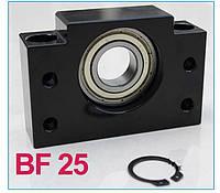 Концевая опора BF25, опора ходового винта BF25, фото 1