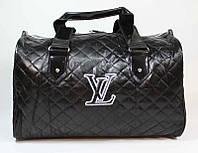 """Сумка женская """"Louis Vuitton"""" черная"""