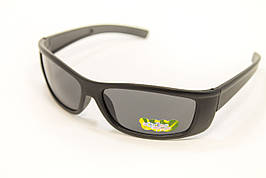 Детские очки черные спорт