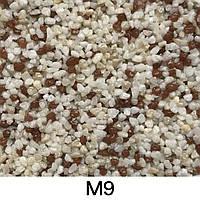 Мозаичная штукатурка крошка 15 кг #М9