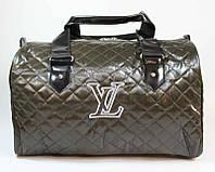 """Сумка женская """"Louis Vuitton"""" вместительная"""