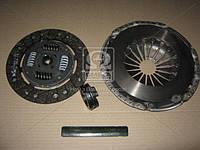 Комплект сцепления Volkswagen Polo Classic 3 1996 - 2001 (1.9 TDI) Диск+Корзина+выжимной SACHS