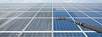 Как правильно ухаживать за солнечными батареями?