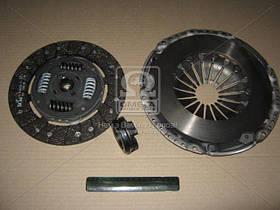 Комплект сцепления Audi A3 1996-2001 (1.9 TDI) Диск+Корзина+выжимной Sachs