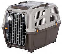Переноска Trixie Skudo 6 для собак, 63х70х92 см, фото 2
