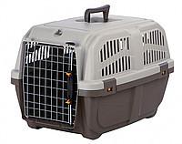 Переноска Trixie Skudo 3 для собак, 40х39х60 см
