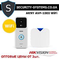 ARNY AVP-1000 WiFi — беспроводной видеодомофон с WiFi