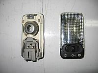 Светильник салона б/у на Citroen Berlingo, Peugeot Partner 1996-2008 год