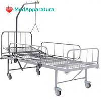 Кровать больничная функциональная КФ-2