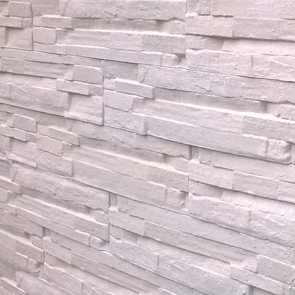 Термокамень фасадный из полистирола YUM Decor YTS