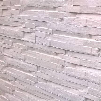 Термокамень фасадный из полистирола YUM Decor YTS, фото 2