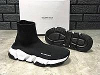 Женские кроссовки Balenciaga Speed топ реплика