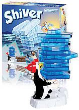 Настольная игра Joy Band Trends Дрожащий пингвин