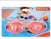 Детские очки Intex