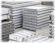 Плиты перекрытия ПК60-12-8
