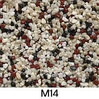 Мозаичная штукатурка крошка 15 кг #М14