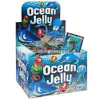 Желейная конфета Ocean Jelly VIDAL 66 шт (Испания )