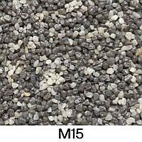 Акрилово - мозаичная штукатурка 15 кг #М15