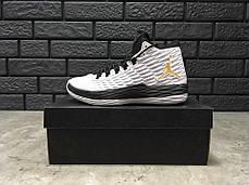 Мужские кроссовки Nike Jordan Melo M13 топ реплика, фото 2