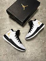 Мужские кроссовки Nike Jordan Melo M13 топ реплика, фото 3