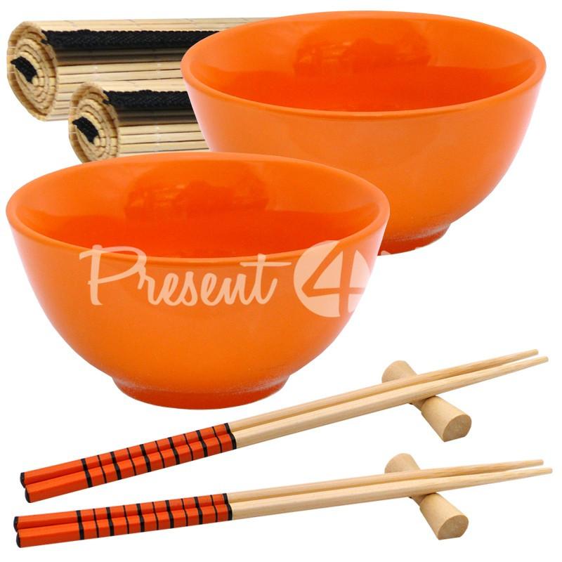 Набор для супа 2 персоны «Имбирь»