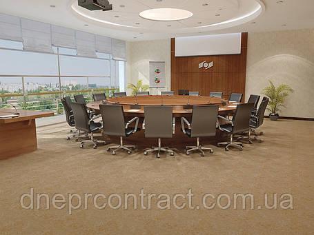 Коммерческий офисный  ковролин Blitz (Бельгия) , фото 2