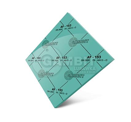 Листовой прокладочный материал Gambit AF-153, фото 2