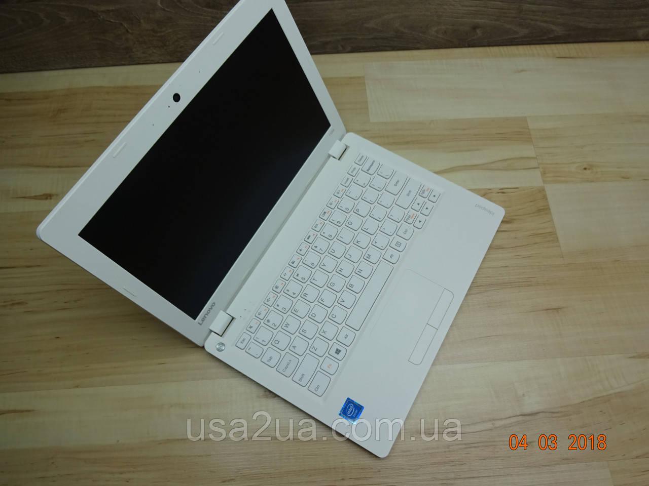 """Ноутбук LENOVO 110S 11"""" 2GB DDR3L Сгорела материнская плата, под ремонт экран корпус батарея"""