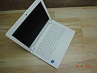 "Ноутбук LENOVO 110S 11"" 2GB DDR3L Сгорела материнская плата, под ремонт экран корпус батарея, фото 1"