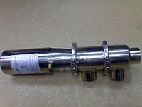 Трехходовые пневматические молочные клапана (аналог ИУБП)