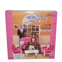 """Меблі """"Gloria"""", вітальня 94014 в кор."""