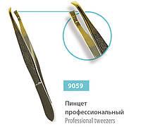 Пинцет профессиональный прямой SPL 9059